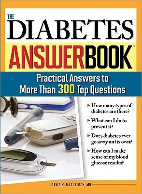 The-Diabetes-Answer-Book-Practical-Answers-to-More-than-300-Top-Questions