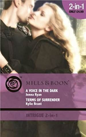 [Epub] ↠ A Voice in the Dark / Terms of Surrender Author Jenna Ryan – Plummovies.info