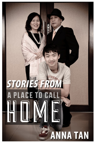 Stories From A Place To Call Home