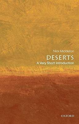 Deserts-A-Very-Short-Introduction