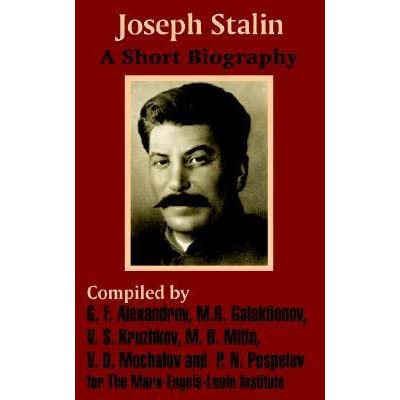 joesph stalin biography Get information, facts, and pictures about joseph stalin at encyclopediacom make research projects and school reports about joseph stalin easy with credible articles from our free, online encyclopedia and dictionary.