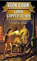 Cold Copper Tears (Garrett Files, #3)