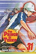 The Prince of Tennis, Volume 31: A Surprise Strategy: Eiji Plays Singles