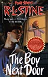 The Boy Next Door (Fear Street, #39)