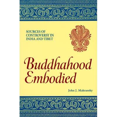 BUDDHAHOOD EMBODIED PDF DOWNLOAD