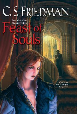 Feast of Souls (The Magister Trilogy #1)