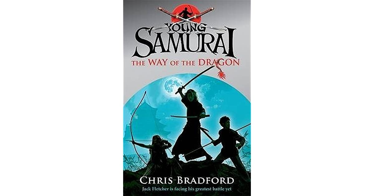 Young Samurai The Way Of The Warrior Pdf