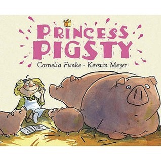Pigsty (Audiobook Read