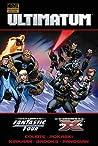 Ultimatum: X-Men/Fantastic Four