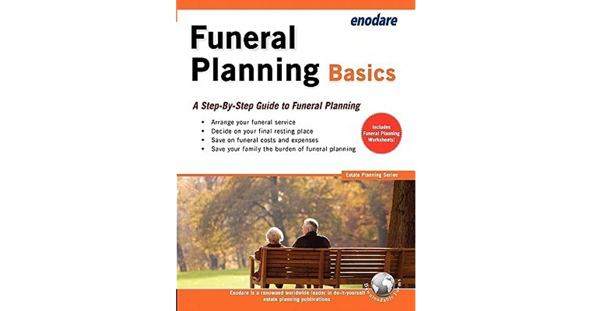 Funeral planning basics by enodare solutioingenieria Gallery