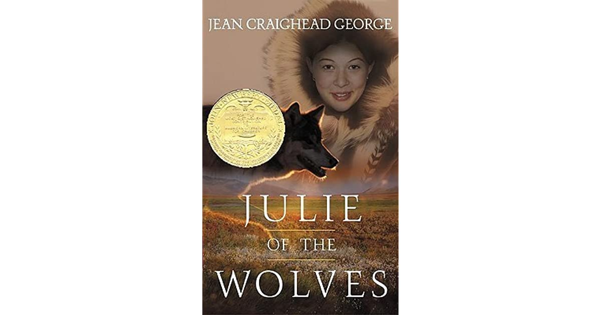 Jean Craighead George Quotes: Julie Of The Wolves By Jean Craighead George