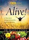 Alive - 40 days to lifetime health