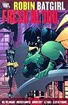Robin/Batgirl: Fresh Blood