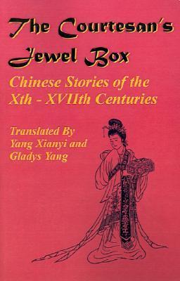 The Courtesan's Jewel Box