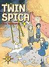 Twin Spica by Kou Yaginuma