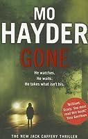 Gone (Jack Caffery, #5)