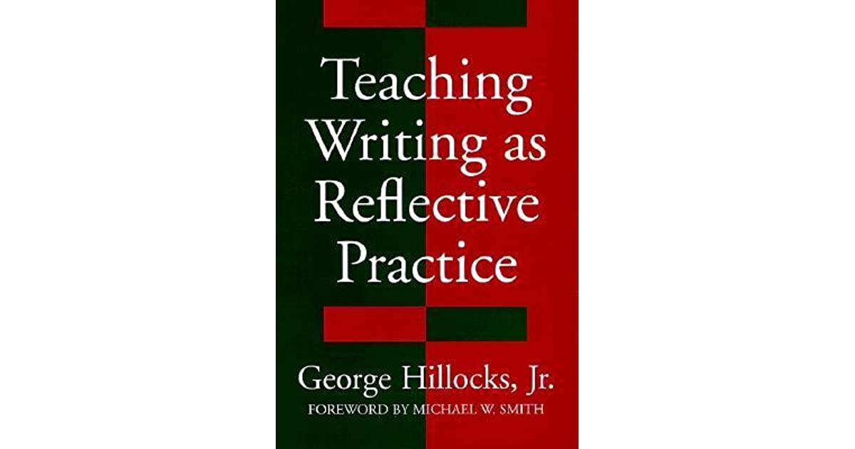 essay on reflective practice in counselling