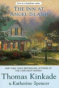 The Inn at Angel Island (Angel Island, #1)