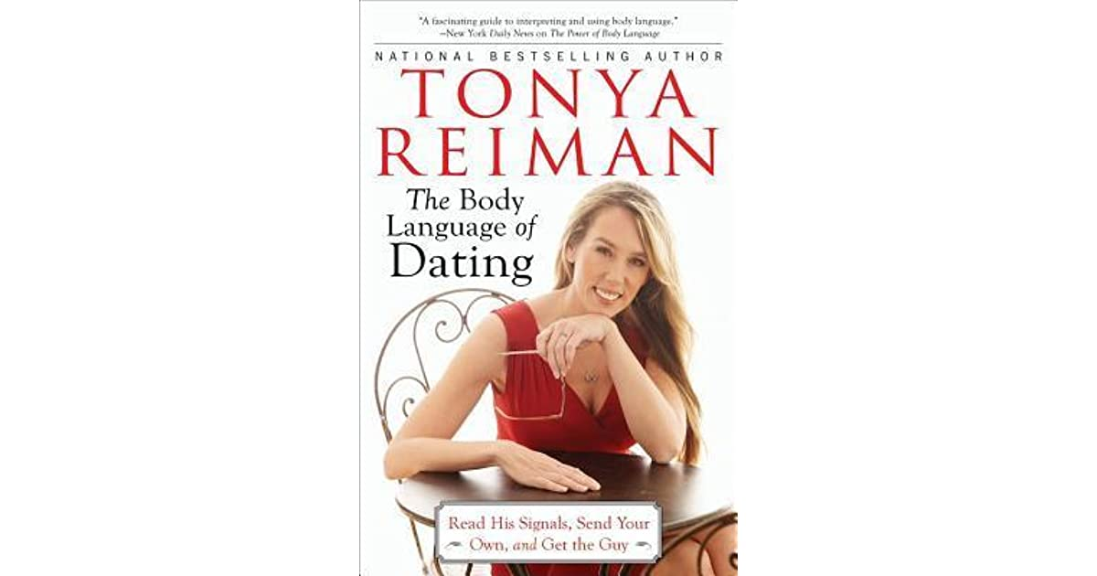 reading a mans body language dating