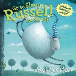 Go to Sleep, Russell the Sheep