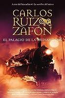 El palacio de la medianoche (Trilogía de la Niebla, #2)