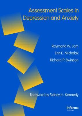 assessment scales in depression