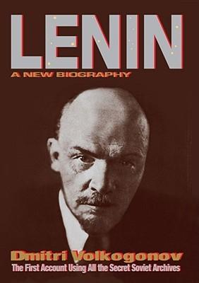Lenin: A New Biography