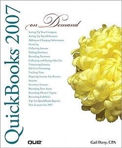 QuickBooks 2007 on Demand