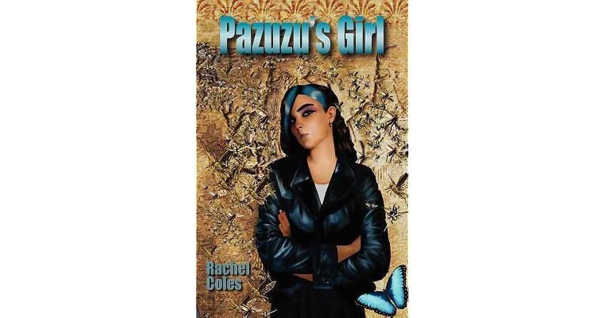 Pazuzu's Girl by Rachel Coles