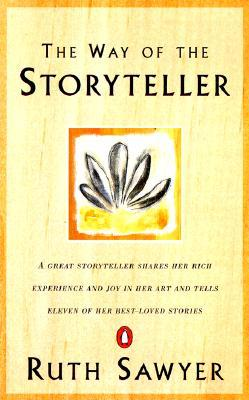 The Way of the Storyteller