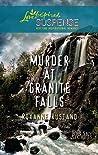 Murder at Granite Falls (Big Sky Series, #4)