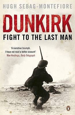 Dunkirk - Fight to the Las