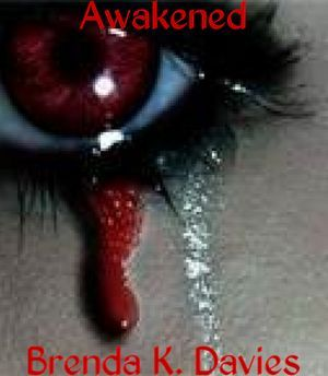 Awakened (Vampire Awakenings, #1)
