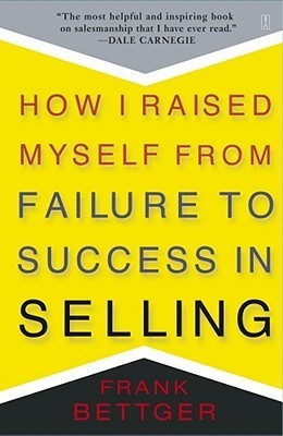 how I raised from failure to success in selling
