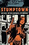 Stumptown, Vol. 1: The Case of the Girl Who Took Her Shampoo (But Left her Mini)
