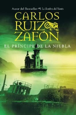 El príncipe de la niebla (Trilogía de la Niebla, #1)