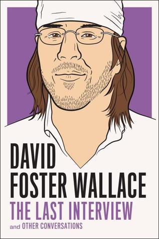 David Foster Wallace by David Foster Wallace