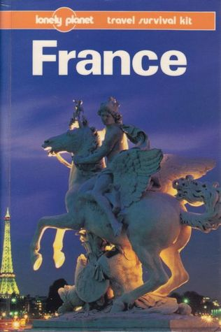 Lonely Planet Travel Survival Kit: France