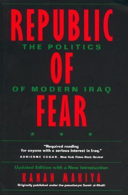 Republic of Fear: The Politics of Modern Iraq (Updated Edition)
