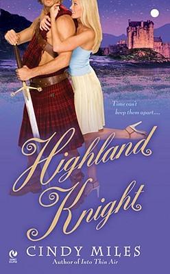 Highland Knight (Ghosts #3)