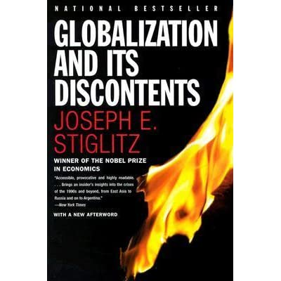 Globalization Its Discontents Pdf