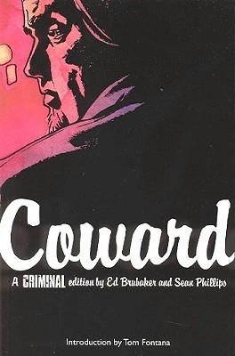 Criminal, Vol. 1: Coward