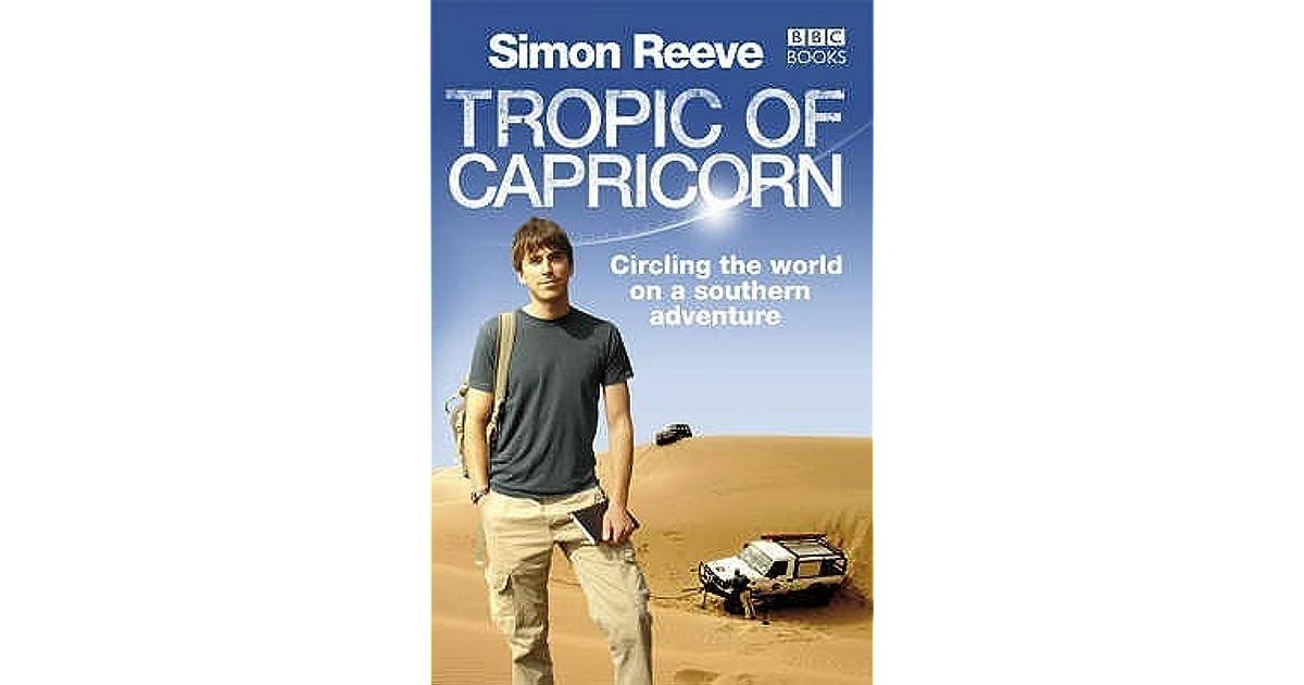 Tropic Of Capricorn Ebook