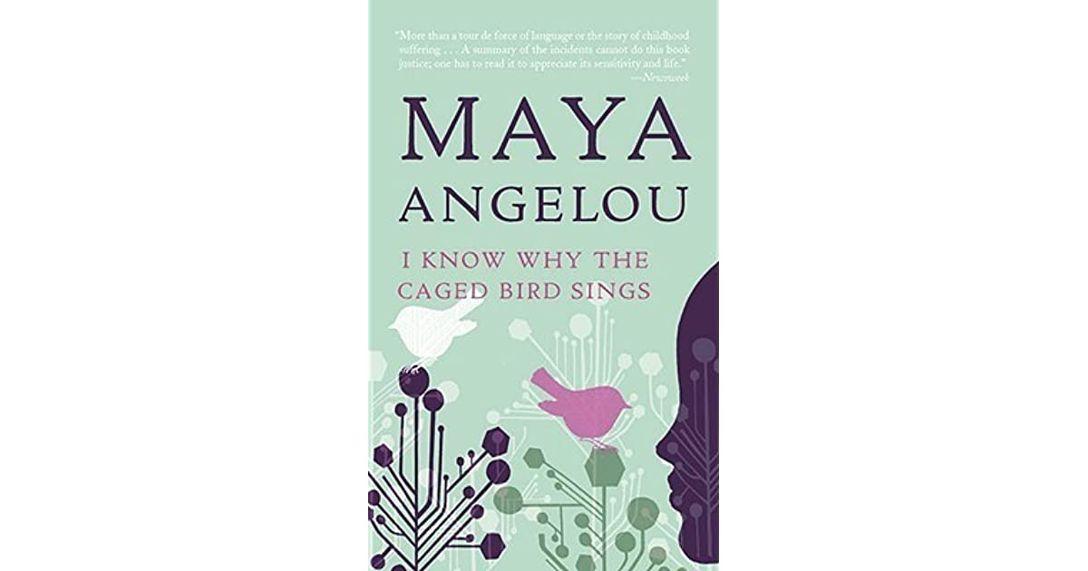 review of i know why the I know why the caged bird sings was nominated for the national book award in 1970 and remains an immensely popular book among people worldwide to this day for its honest and hopeful portrait of a woman finding the strength to overcome any adversity, of a caged bird who found the means to fly.
