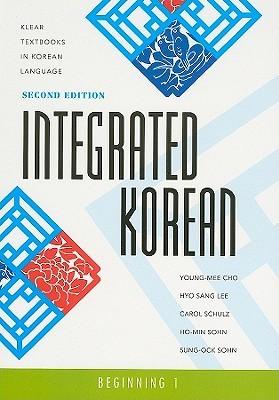 Integrated Korean: Beginning 1