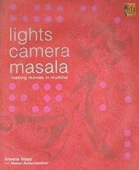 Lights, Camera, Masala: The Insider's Bollywood