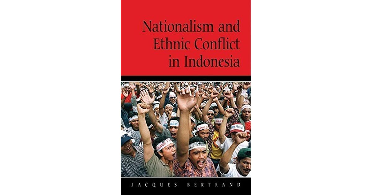 essay on ethnic conflicts