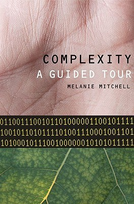 Complexity by Melanie Mitchell