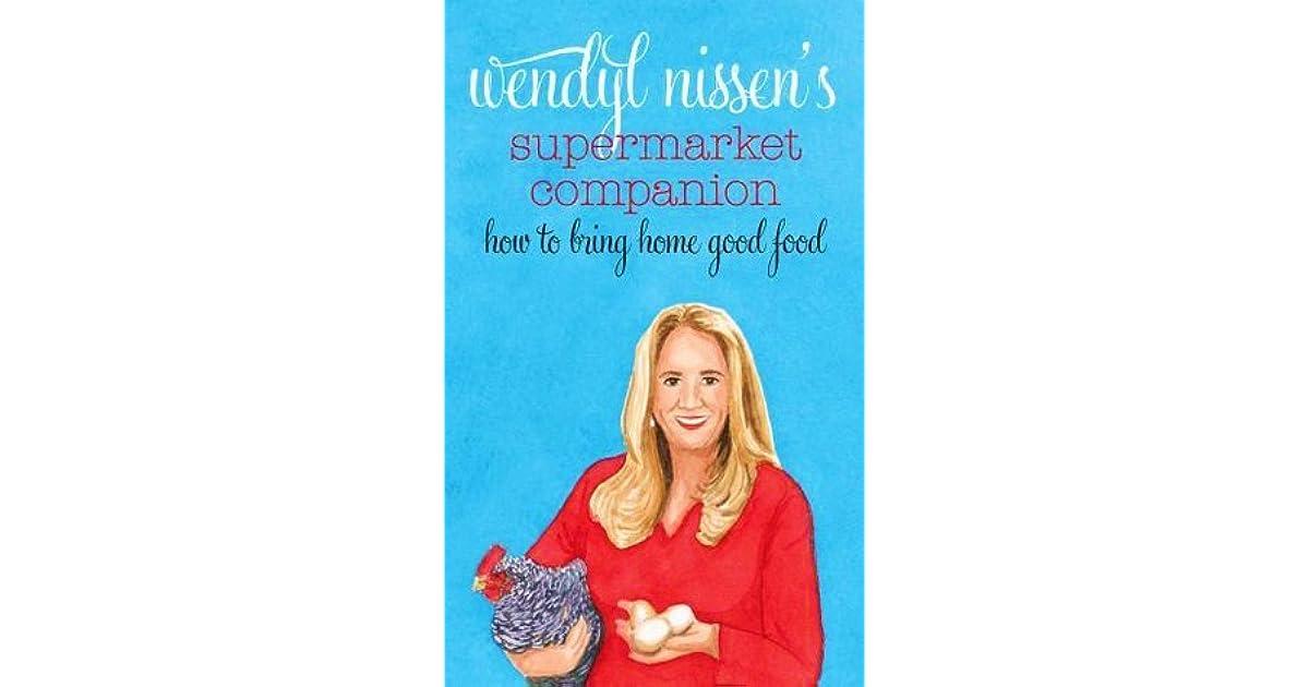 a home companion nissen wendyl