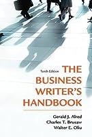 The Business Writer's Handbook, Tenth Edition